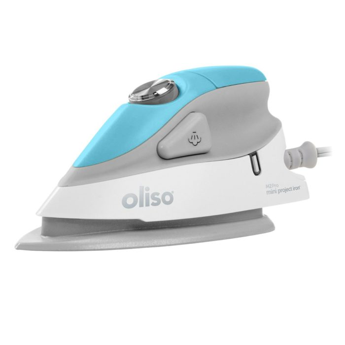 Oliso mini iron affiliate link