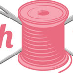 Stitch Pink Sampler is Here!