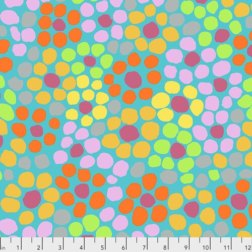 Kaffe Fassett fabric sold by Color Girl Quilts