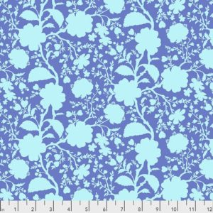 Tula Pink wildflower fabric sold by Color Girl Quilts