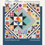 Rise Above: Quilt Along!
