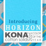 Kona Color of the Year: Horizon