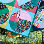 Breaking News! A finished quilt