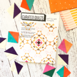 Triangle Madness: Sewing Month Giveaway
