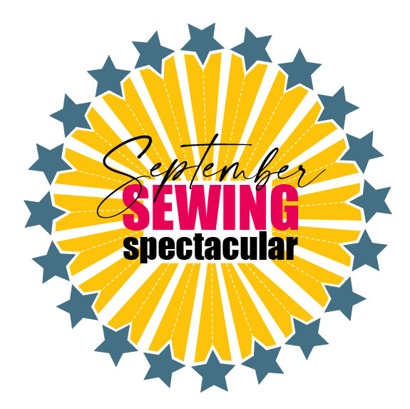 September sewing giveaway at Color Girl Quilts